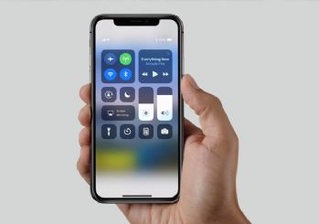 iPhone X'in sır gibi saklanan kutusu göründü