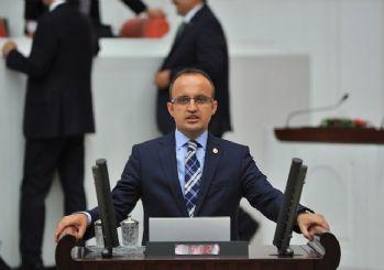 'Külliye'nin masrafı CHP'li vekilin telefon faturası kadar değil'