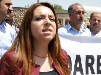 HDP Milletvekiline 6 yıl hapis cezası