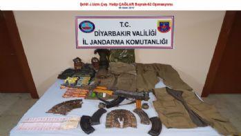 2 terörist ve 2 işbirlikçi yakalandı