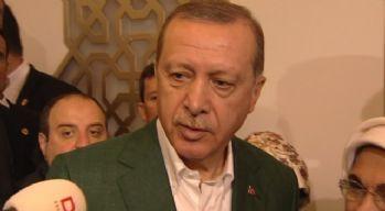 'İdlib'te Türkiye ve Rusya'nın beraber hareket ediyor'