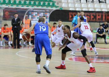 Eskişehir Basket, İstanbul BBSK'yi geçti