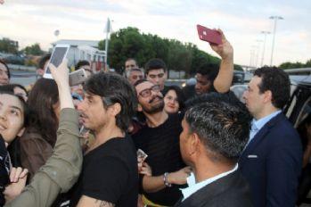Hintli yıldız oyuncu Aamir Khan Türkiye'den ayrıldı