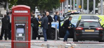 Londra'da yaralı sayısı 11'e yükseldi