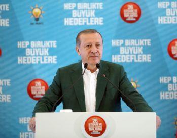 Cumhurbaşkanı Erdoğan Sırbistan'a gidiyor