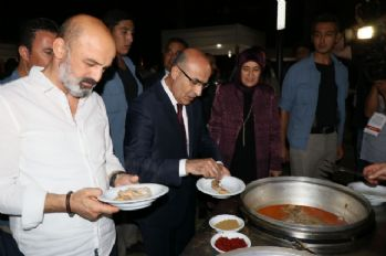 'Adana Lezzet Festivali'nin gala gecesi düzenlendi