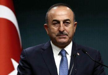 Çavuşoğlu'dan İdlib açıklaması: Amaç çatışmaları önlemek!
