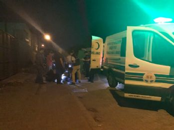 Adana'da silahlı saldırı: 2 ölü, 1 yaralı
