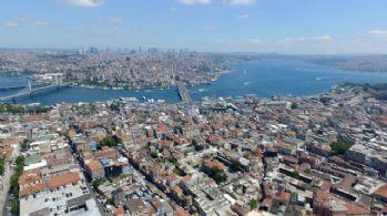 İstanbul'un ziyaretçi sayısı yükselişte