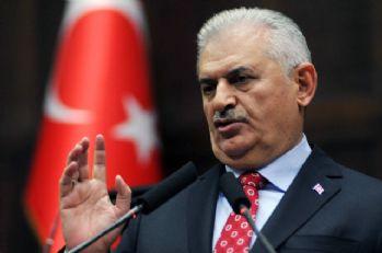 Başbakan'dan 'İdlib' açıklaması