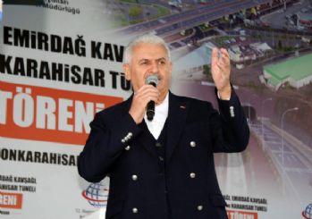 'Yapılmak istenilenler Türkiye'nin hızını kesmeye yönelik'