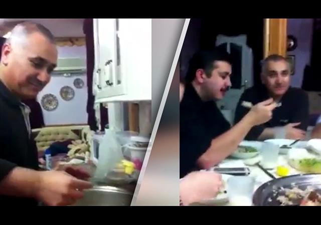 Adil Öksüz'ün maklube görüntüleri ortaya çıktı!