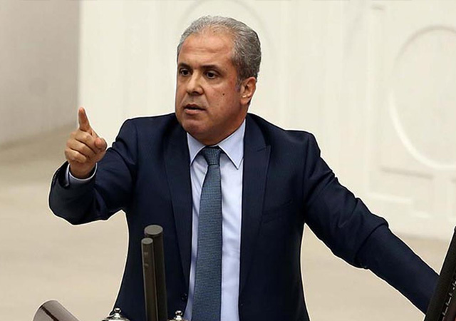 AK Partili Şamil Tayyar: Adil Öksüz ABD konsolosluğunda...