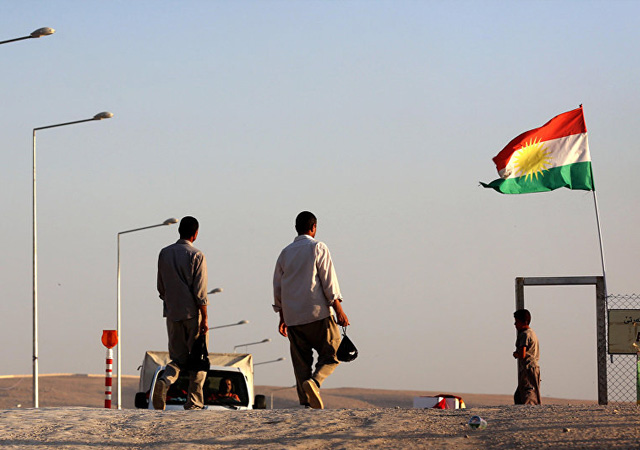 Irak'tan IKBY'ye yeşil ışık