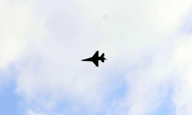 Sınırda düşen uçağın Suriyeli pilotu serbest bırakıldı