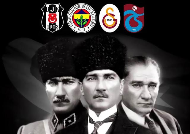 Atatürk hangi takımı tutuyordu tartışması!