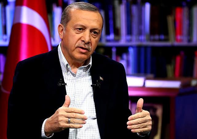 Erdoğan yabancı kuralı için tarih verdi