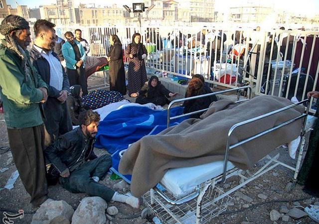 Deprem bilançosu ağırlaşıyor: 211 ölü