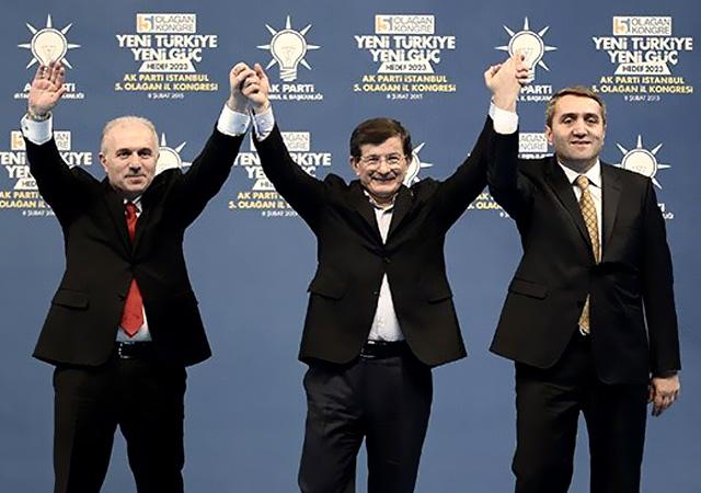 AK Parti'de İstanbul operasyonu!