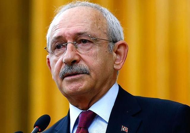 Kılıçdaroğlu: SGK'yı Erdoğan batırdı