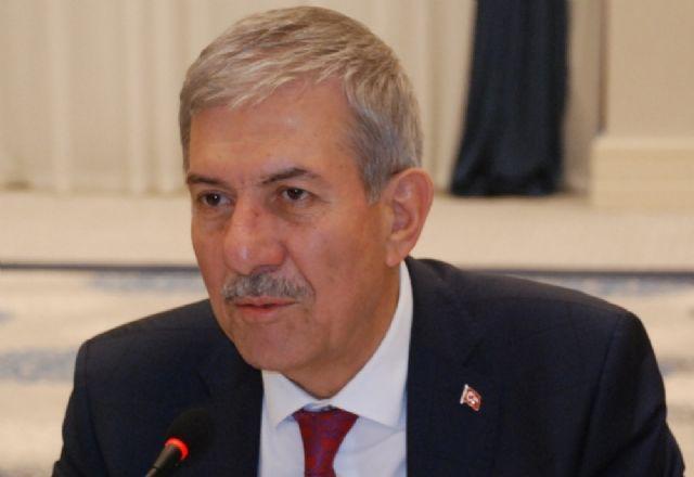 Bakan Demircan'dan Deniz Baykal açıklaması