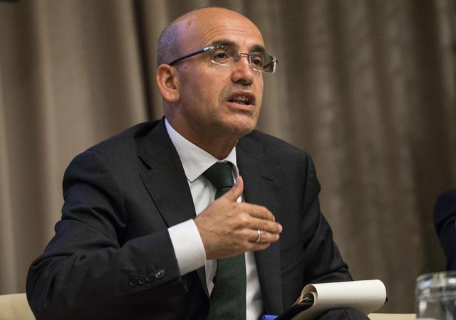 Mehmet Şimşek enflasyon rakamlarının düşeceğini açıkladı