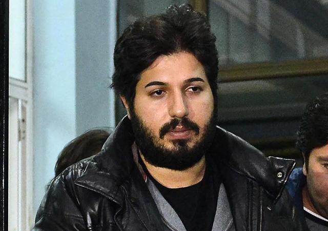 Sarraf: Türkiye'de cezaevinden çıkmak için rüşvet verdim