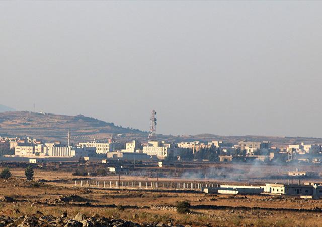 Flaş gelişme! Ortadoğu ısınıyor! Mısır İsrail'e füze fırlattı!