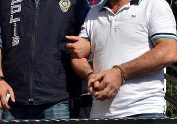 Polis Akademisi sorularını çalan 36 şüpheli gözaltına alındı