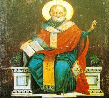 Aziz Nikolas'ın mezarı bulundu mu ?