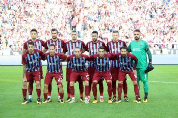Akhisar Trabzonspor'a ters geliyor
