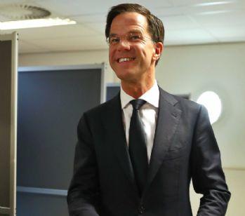 Hollanda'da siyasette üslup yerlerde