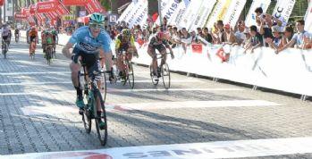 Fethiye - Marmaris etabını Sam Bennet kazandı