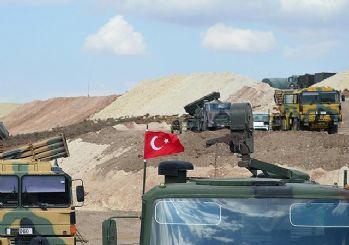 TSK açıkladı! Türk Askeri İdlib'te