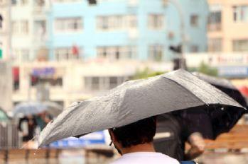 Meteoroloji'den İstanbul uyarısı: Hafta sonuna dikkat