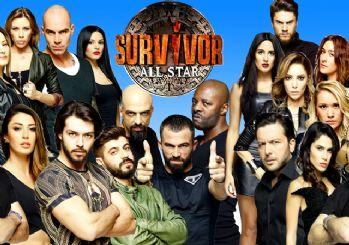 Survivor 2018 All Star'da reytingleri uçuracak 6 isim belli oldu