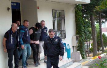 Pendik'teki pompalı saldırgan tutuklandı
