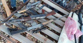 Diyarbakır'da teröre bir darbe de polisten