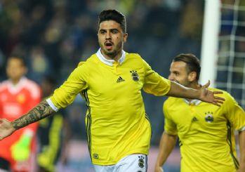 Fenerbahçe derbiye hazır! 3-1