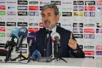 'Galatasaray deplasmanına moralli gideceğiz'