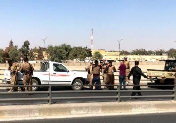 PKK Kerkük'te siperlere girdi, Türkiye harekete geçti