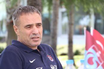 Trabzonspor'da bir Ersun Yanal dönemi daha sona erdi