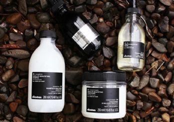 Üstün nitelikli Davines şampuan ürünleri
