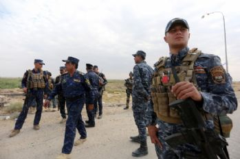 Irak ordusu Kerkük'ü ele geçirdi