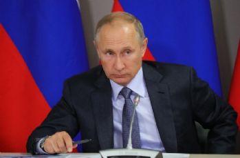 Putin Kuzey Kore'ye yaptırım kararnamesini imzaladı