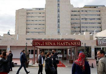 Deniz Baykal'ın sağlık durumu hakkında hastaneden son dakika açıklaması