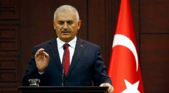 Başbakan Yıldırım'dan Bahçeli'nin önerisine yanıt