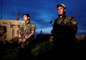 PKK'lı teröristler Sincar'dan kaçtı