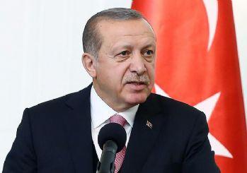 Erdoğan'dan AB tepkisi: Minderden kaçan biz olmayacağız