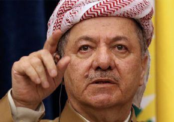 Barzani 'gereken yapılacak' dedi
